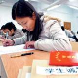 Studenti cinesi a Taiwan: tutto OK!